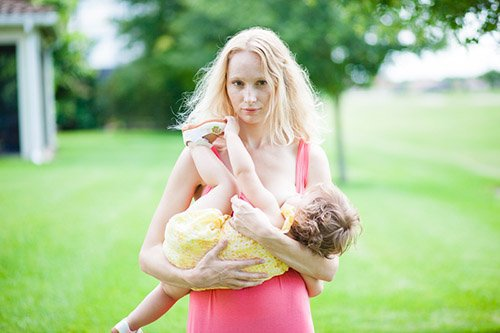 Making Extended Breastfeeding Work For You 2 Daily Mom Parents Portal