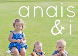 Anais & I