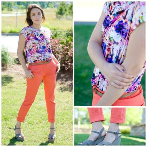 Spring's Statement Styles & Colors 2 Daily Mom Parents Portal