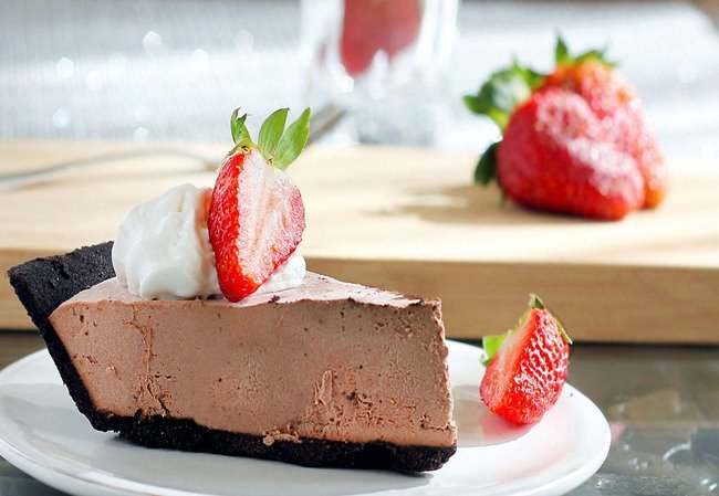 6 Amazing And Healthy Desserts From Chocolate Covered Katie 10 Daily Mom Parents Portal