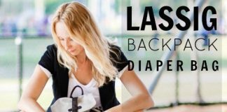Lassig Diaper Bags: Casual Versatility Meets Hipster Chic