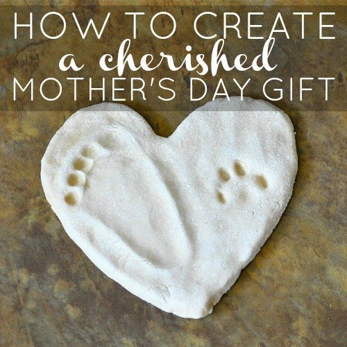 How To Create A Cherished Mother's Day Gift 1 Daily Mom Parents Portal