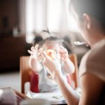 Engaging Preschool Mother's Day Craft