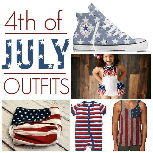 4th of July Outfits 4 Daily Mom Parents Portal