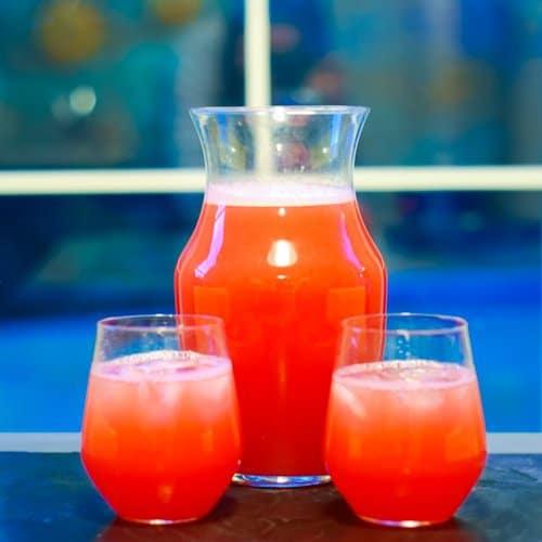 Summer Sippers: Fruit Lemonades 3 Daily Mom Parents Portal