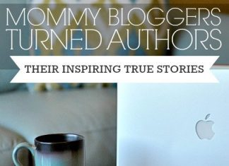 Mommy Bloggers Turned Authors Their Inspiring True Stories