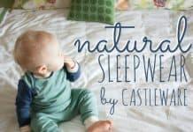 Natural Sleepwear By Castleware