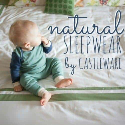 Natural Sleepwear By Castleware 1 Daily Mom Parents Portal