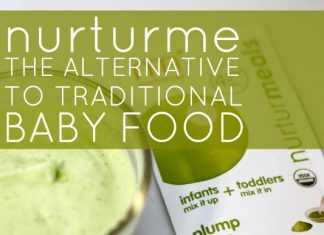 Nuturme The Alternative To Traditional Baby Food 2