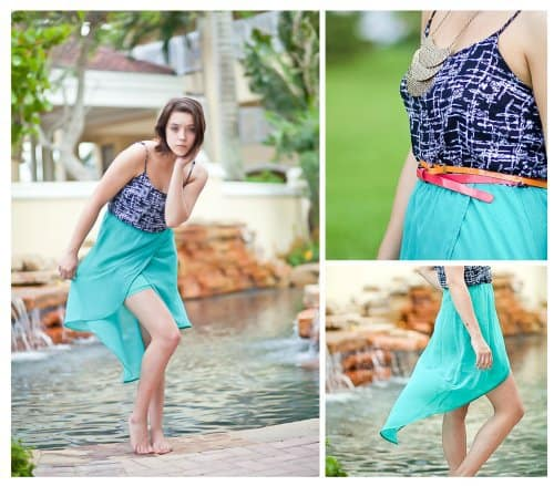 Desirable Summer Apparel from Questhaven Fashions 4 Daily Mom Parents Portal