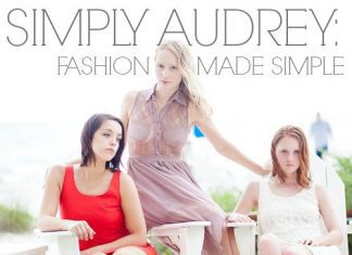 Simply Audrey: Fashion Made Simple