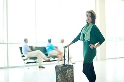 Travel in Organic Style with GGO 4 Daily Mom Parents Portal