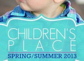 Childrens Place Ss2013