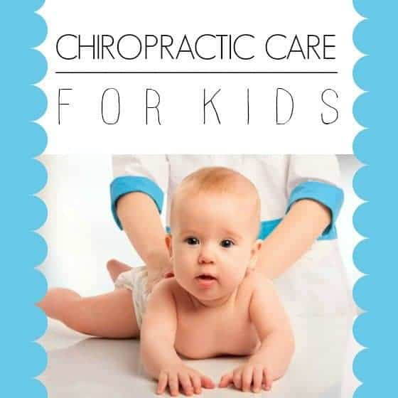 Choosing Chiropractic Care for Your Kids 1 Daily Mom Parents Portal
