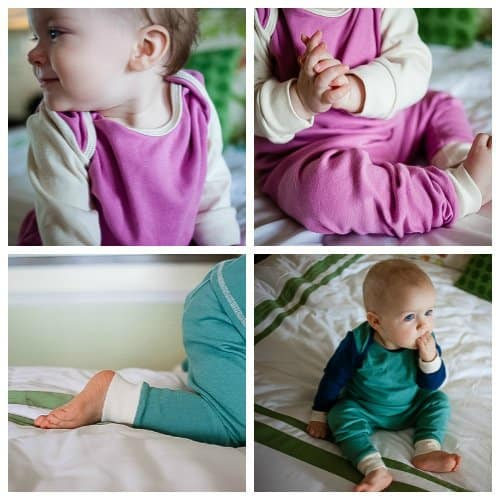 Natural Sleepwear By Castleware 2 Daily Mom Parents Portal