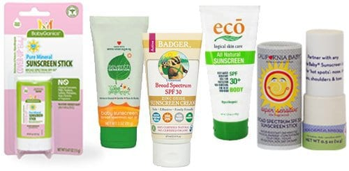 Safe Sunscreens for Your Family 2 Daily Mom Parents Portal