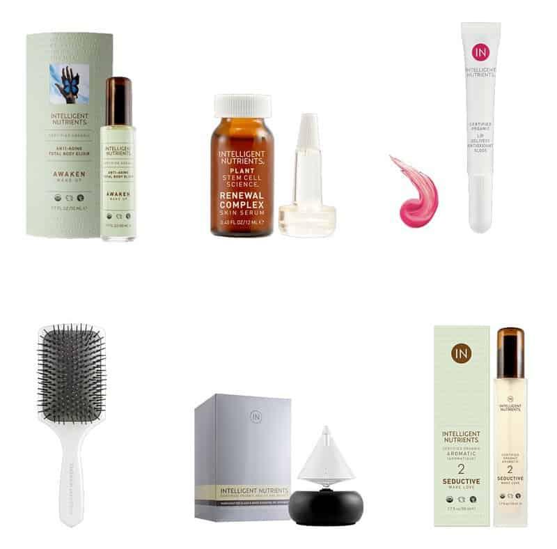 Organic Summer Hair Care 5 Daily Mom Parents Portal