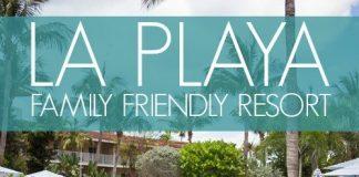 La Playa Family Friendly Resort Naples