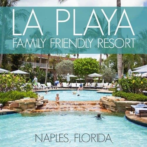 laplaya hotel family friendly resort in naples florida. Black Bedroom Furniture Sets. Home Design Ideas