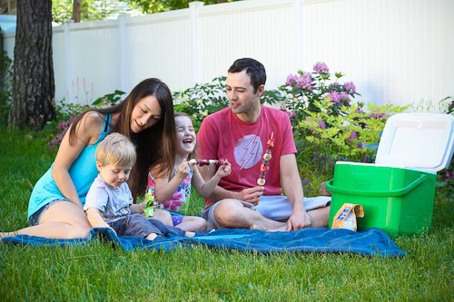Five Ways to Enjoy a Staycation 2 Daily Mom Parents Portal