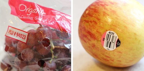 Shopper's Guide to Healthier Produce 4 Daily Mom Parents Portal