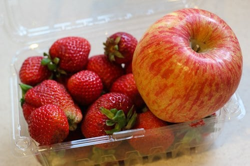 Shopper's Guide to Healthier Produce 2 Daily Mom Parents Portal