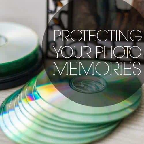 Protecting Your Photo Memories 1