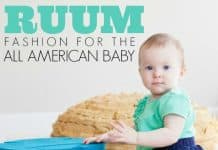 Fashion For The All-american Baby