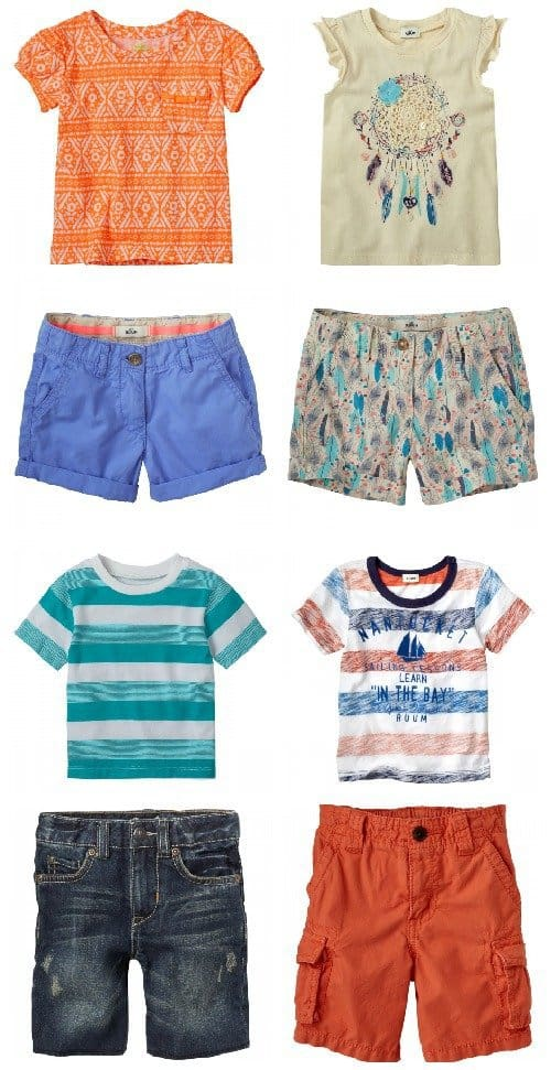 Fashion for the All-American Baby 15 Daily Mom Parents Portal
