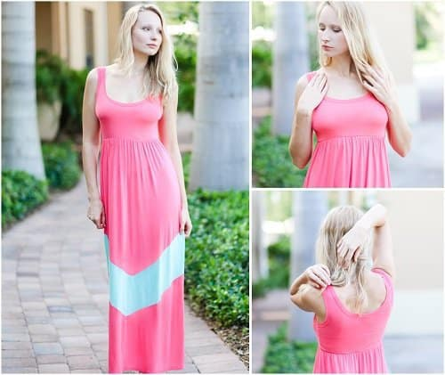 Summer Chic Maxi Dresses with Soco Vintage 4 Daily Mom Parents Portal