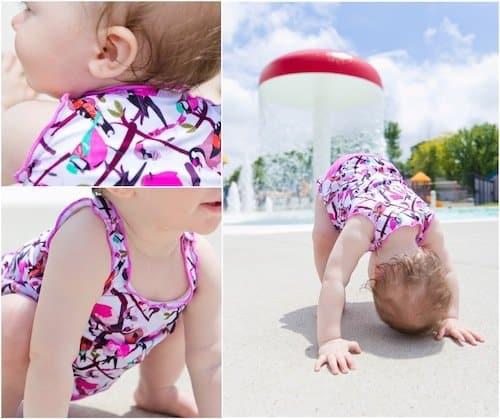 Make A Stylish Splash in Submarine Swimwear 3 Daily Mom Parents Portal