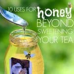 10 Uses For Honey 2