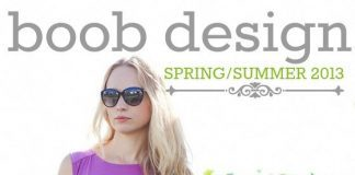Boob Design: Summer Apparel 2013