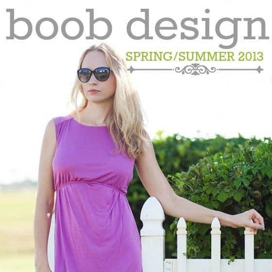 Boob Design: Summer Apparel 2013