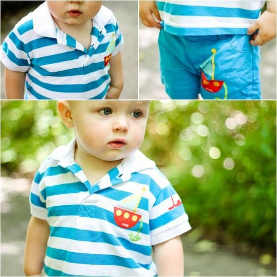 Lourdes: Colorful Summer Style 9 Daily Mom Parents Portal