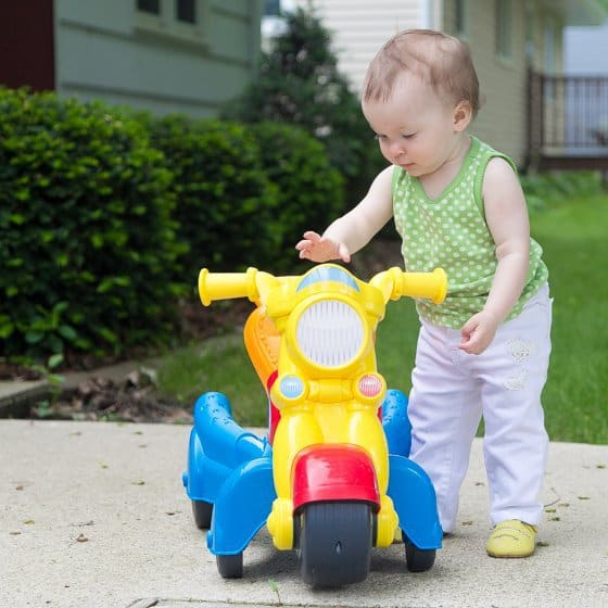 Best Toys for your One Year Old 5 Daily Mom Parents Portal