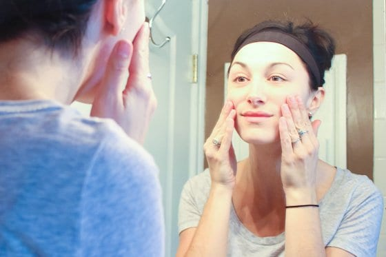 Easy & Natural Skin Care: The Oil Cleansing Method 3 Daily Mom Parents Portal
