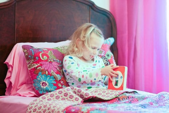 Sweet & Simple Bedtime Routines 2 Daily Mom Parents Portal