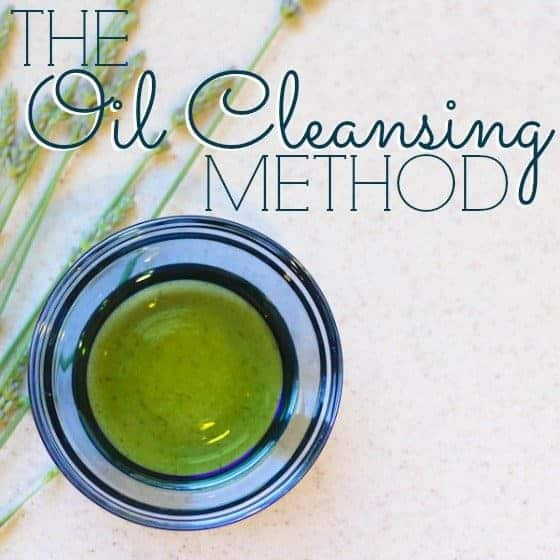 The Oil Cleansing Method 2