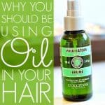 Best Products To Add Natural Oil To Your Hair