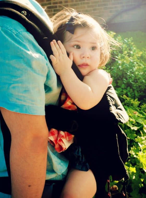 Carrier Guide: Lillebaby Complete Carrier 5 Daily Mom Parents Portal