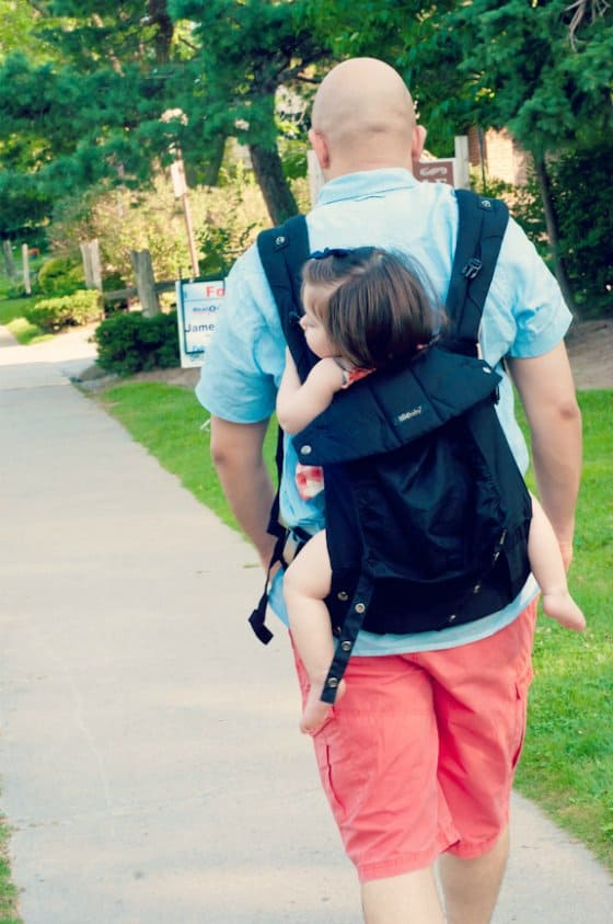 Carrier Guide: Lillebaby Complete Carrier 3 Daily Mom Parents Portal
