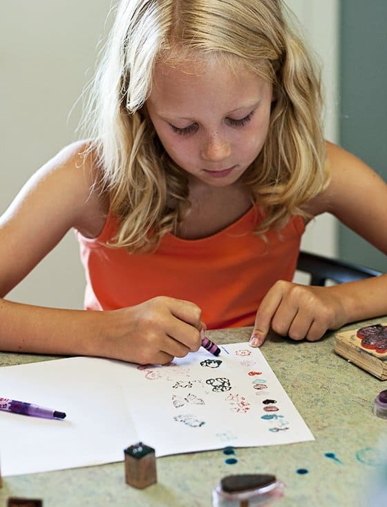 Simple Strategies to Support Creativity at Home 2 Daily Mom Parents Portal