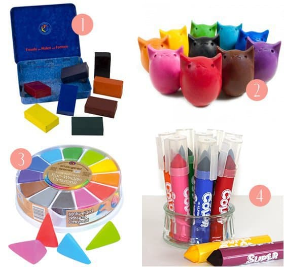 Baby's 1st Art Supplies: Safe Options for Your Little Artist 2 Daily Mom Parents Portal