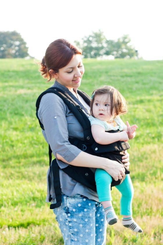 Carrier Guide: Lillebaby Complete Carrier 2 Daily Mom Parents Portal