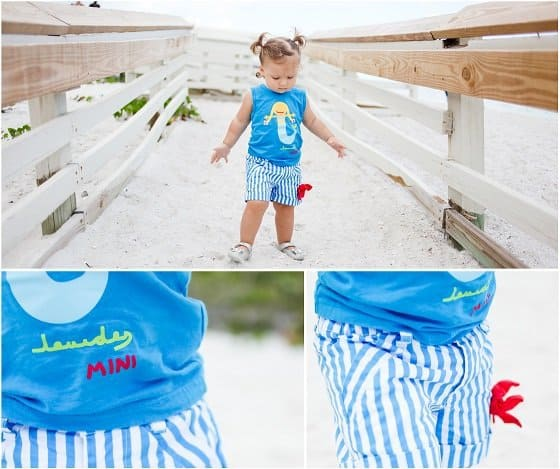 Lourdes: Colorful Summer Style 10 Daily Mom Parents Portal