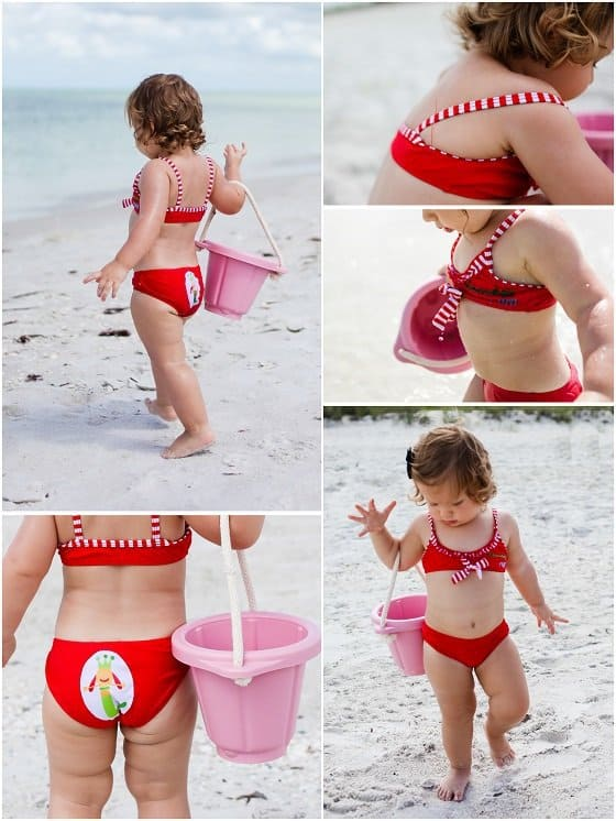 Lourdes: Colorful Summer Style 5 Daily Mom Parents Portal
