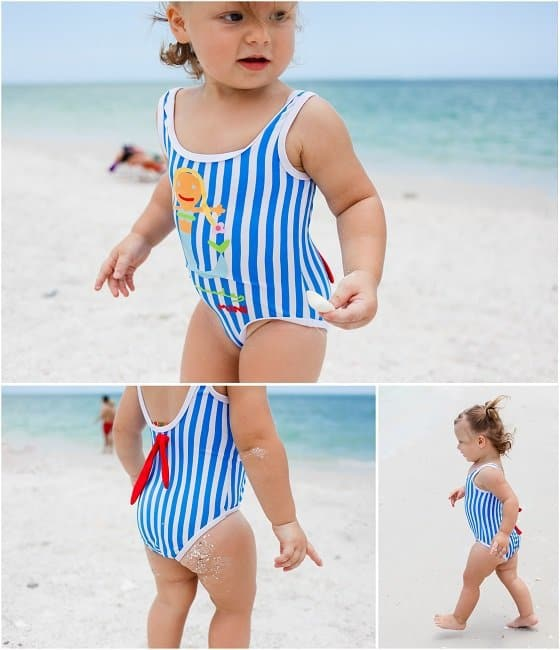 Lourdes: Colorful Summer Style 11 Daily Mom Parents Portal