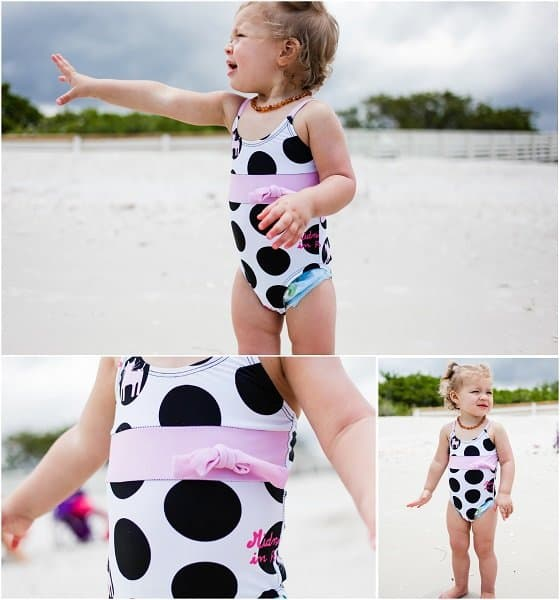 Lourdes: Colorful Summer Style 8 Daily Mom Parents Portal