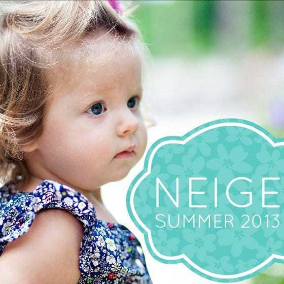 Neige Summer 2013 1 Daily Mom Parents Portal